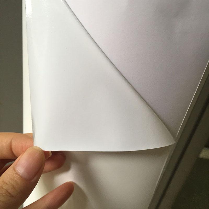 珠光纸底打印膜